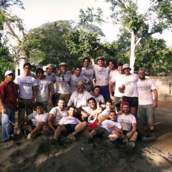 NicaraguaWorkcamp2016